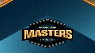 Team Liquid vs Cloud9 [Map 1, Overpass] BO3   DreamHack Masters Spring 2020