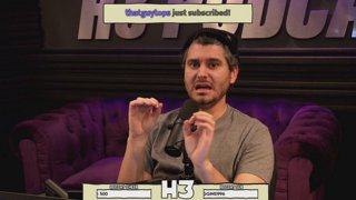 H3 Podcast - Patrice Wilson Wants to Murder Me