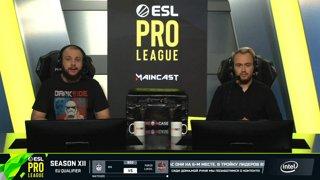 BIG vs forZe [Map 1, Inferno] BO 3   ESL Pro League Season 12