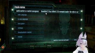 Playthrough: Dead space 3, Part 2