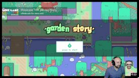 Indie Game Collective Showcase: Garden Story