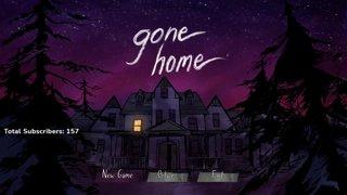 Gone Home Full Playthrough