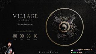 Resident Evil Village - Full Demo Gameplay
