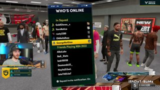 Carrying Vern in REC || 2K w/ Goldy || Deathloop? What's that?