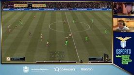 In evidenza: FIFAe Club World Cup - Giornata 2