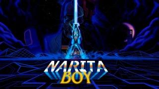 Narita Boy | Sexta Show #187 - Parte 2
