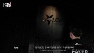 페이커 2000킬 기념영상 <LIVING LEGEND - FAKER>
