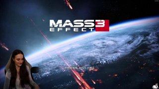 Mass Effect: Part 16