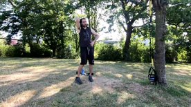 Highlight: Day 33 TRX Fitness