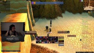 Bear 60! Warrior NEXT! Diablo 2 RM Alpha 10am PST   Shot #2 Today   !ROOM !GFUEL !STORE   Follow @towelthetank