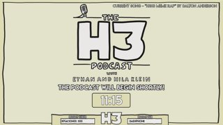 The H3 Podcast - Deadmau5