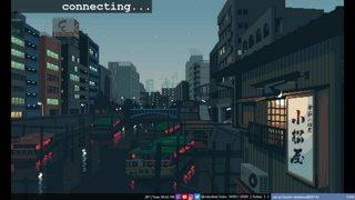 Tokyo | maybe it will rain | !socials !vpn