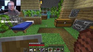 Minecraft: Part 5