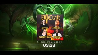 ALLCRAFT - STATE OF WOW ESPORTS