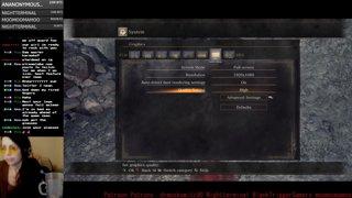 End of Dark Souls 3