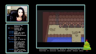 Highlight: SAMTRON Streaming mf'n Mother 3!! yee