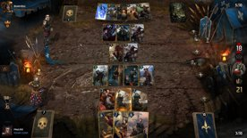 GWENT Partners Open #2!  GRAND FINAL! Casted by Jason + Ryan #StayHomeEdition