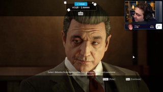 Mafia: Definitive Edition - Parte 3