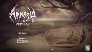 Zaq plays Amnesia: Rebirth complete game