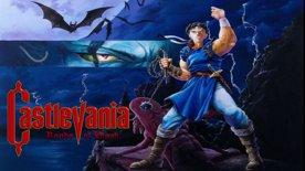 Castlevania: Rondo of Blood #2