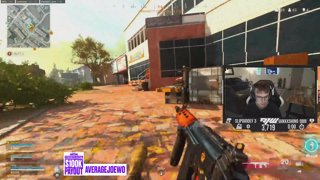 Call Of Duty Twitch