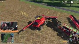 Stěžejní scéna: 14.4. Farming s KexCrew ( jdu si umejt hlavu, hned jsem tu)   +-1300 SUBS   !bomba !merch !reddit !discord !duben