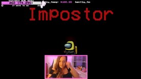 impostor win w ivolas 💗