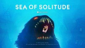 Sea of Solitude Part 1٩(。•ω•。)و
