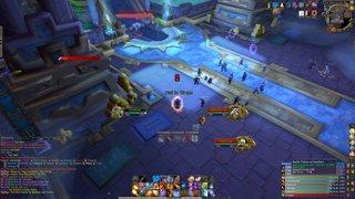 Highlight: Mythic King Rastakhan - Fire Mage POV