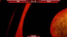 EGAR - TKR vs Akim