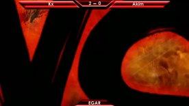 EGAR - Grand Final - KX vs Juni
