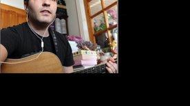 Highlight: Guitar (Avril Lavigne - Happy Ending)