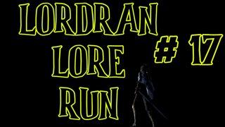 Dark Souls - Lordran Lore Run - 17