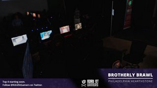 Brotherly Brawl top 4