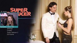 Super Seducer 1 (part 1)
