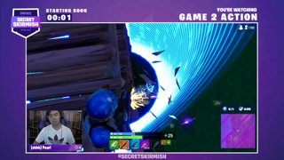 #SecretSkirmish Day 2 Kitty Highlights #2