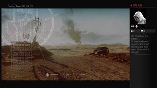 Opening Gameplay - Mad Max PS4