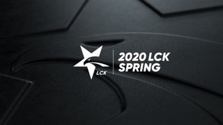 [2020 우리은행 LCK Spring Split] GEN vs. APK - DRX vs. GRF