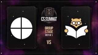 EXTREMUM vs Bad News Bears (Nuke) - cs_summit 8 Group Stage: Elimination Match - Game 2