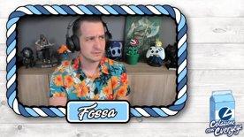 Colazione con Fossa - !telegram: Gruppo Abbonati