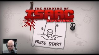 Chat Has Given Me The Keys (TBOI Repentance 201)