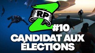 #RPZ Marius Rotarez est finalement candidat aux élections........