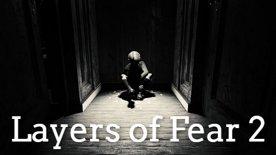 👨💨 Speedrun horrovkou? Nikča zařídí 👌 Layers of Fear 2
