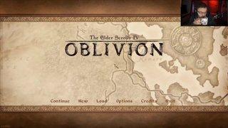 Elajjaz plays: The Elder Scrolls IV: Oblivion (part 10)