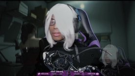 Highlight: 2Cheeks??! FINALLY BACK! Finishing RE2 then on to RE3! !youtube !sounds !discord
