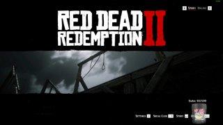 Red Dead Redemption 2 1st Playthrough! Part 1 - Damn Wolves!