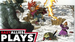 Brad Plays Chrono Trigger - Revisiting One of The Greats! - PC Version