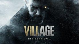 #01 Resident Evil 8 Village