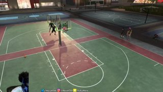 Highlight: AT 1400 SUBS IM GIVING AWAY AN EARLY COPY OF NBA 2K19 | HUH NATION