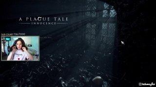 A Plague Tale: Innocence Playthrough Chapter IX - XVII